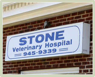 Stone Veterinary Hospital